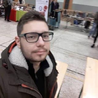 Damianos Giankakis profile picture