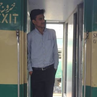 Muhammad Hammad profile picture