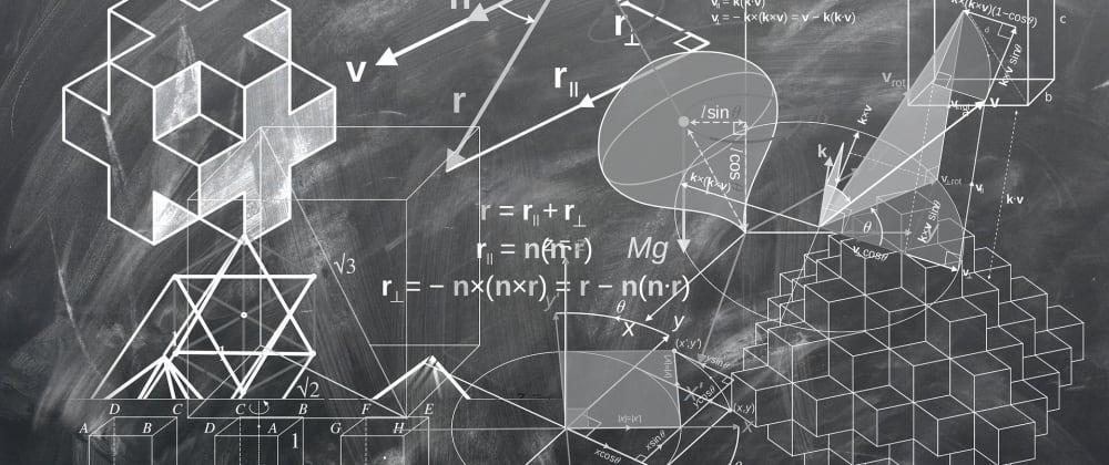 Cover image for A importância da matemática para a programação