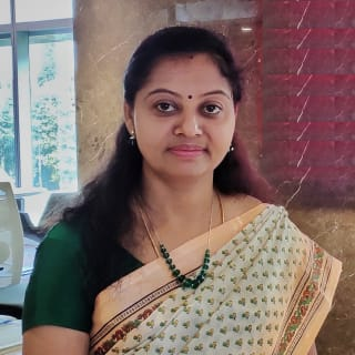 Bhuvaneswari Subramani profile picture