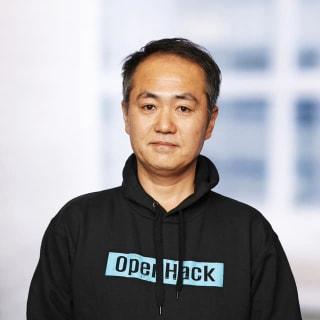 Yoshio Terada profile picture