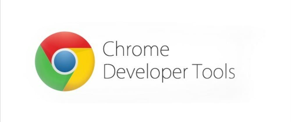 Cover image for New in Chrome DevTools