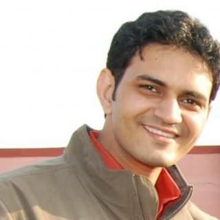 Vikram Chaudhary profile picture