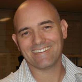 Simon Green profile picture