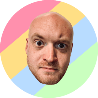 Timothy Merritt profile picture
