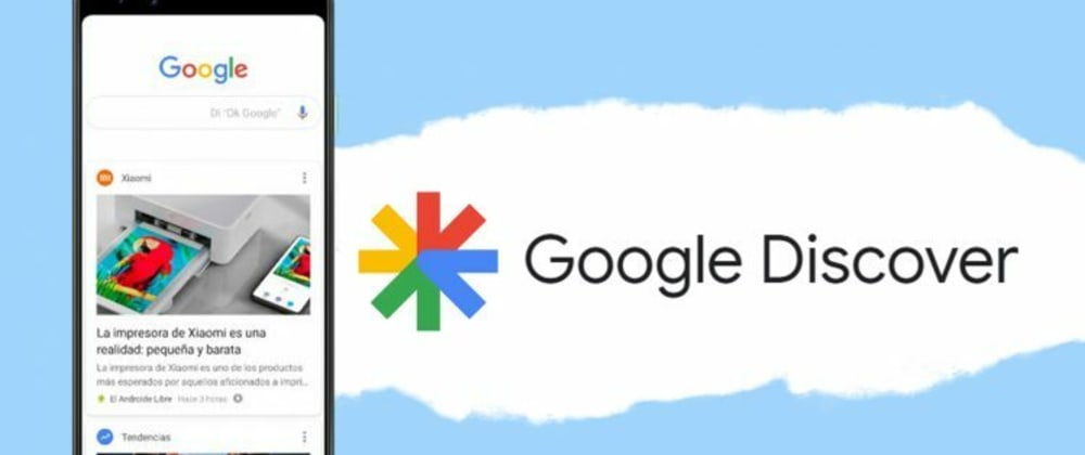 Cover image for Google Discover: What is It and How To Succeed