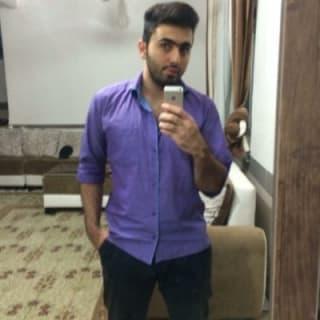 Milad Kahsari Alhadi profile picture