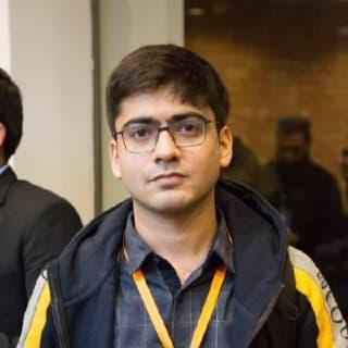 Asad Raheem profile picture