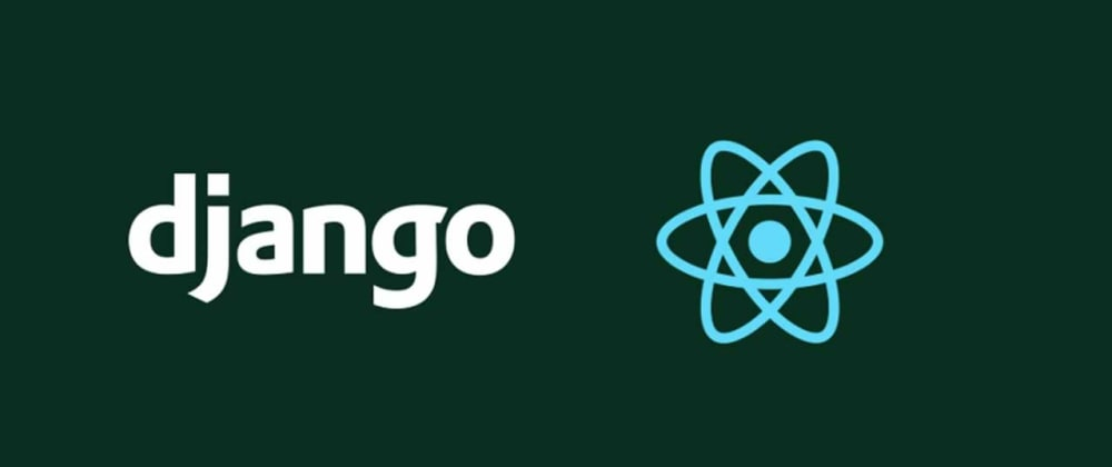 Cover image for How to connect React js with Django