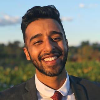 Ashwin Vaswani profile picture