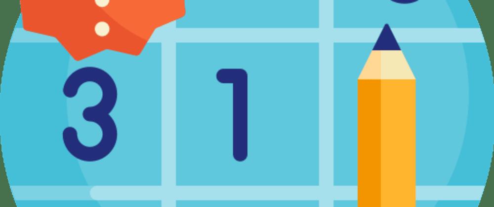 Cover image for Sudoku Solver - A Visualizer made using Backtracking Algorithm