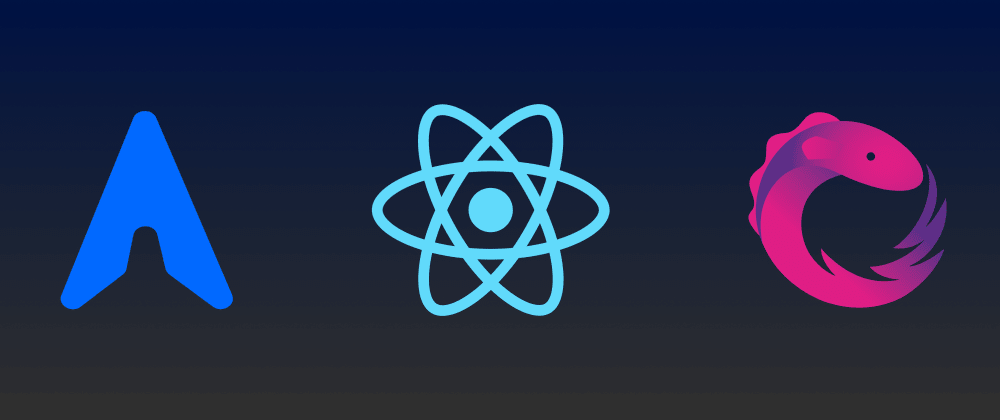 Cover image for Typeahead with React and ActiveJS