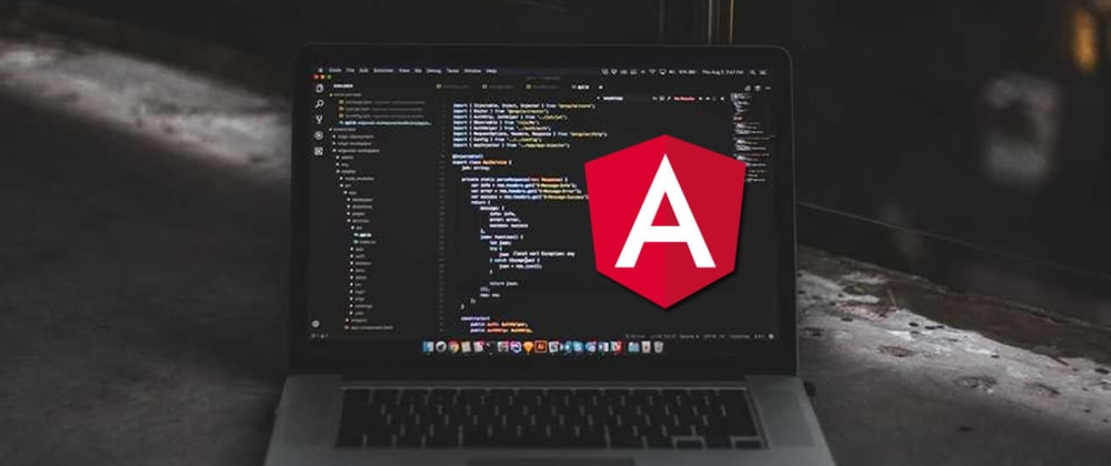 Cover image for Learn Angular from Scratch: Beginner to Expert