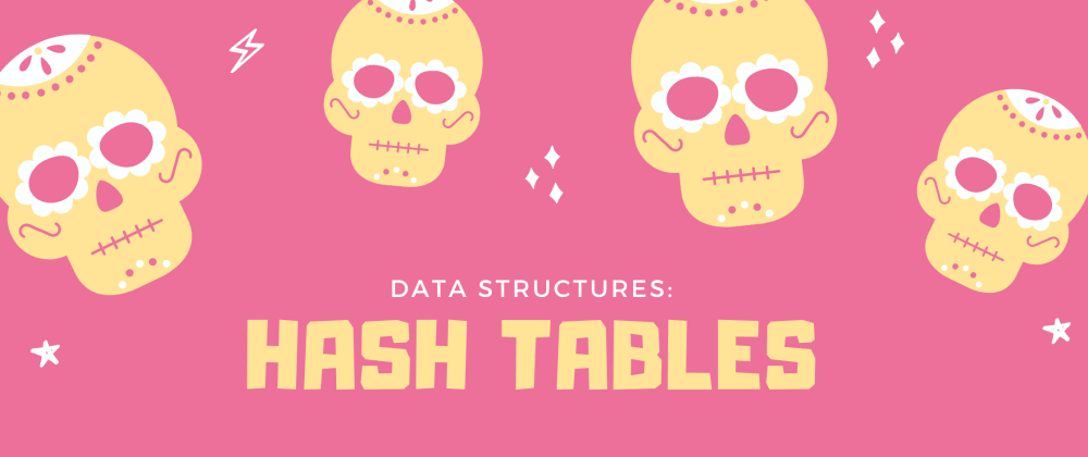 Cover image for Data Structures: Hash Tables