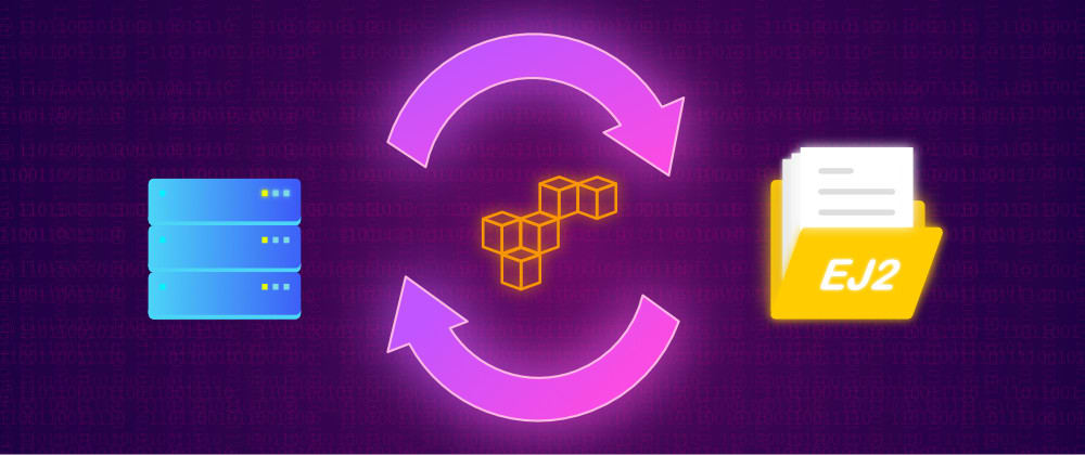 Cover image for How to Synchronize Amazon S3 Storage Files with Essential JS 2 File Manager