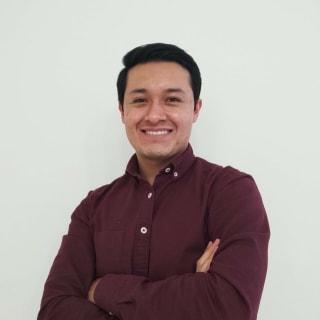 Daniel Huerta profile picture