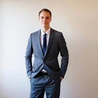 Joakim Hedlund profile picture