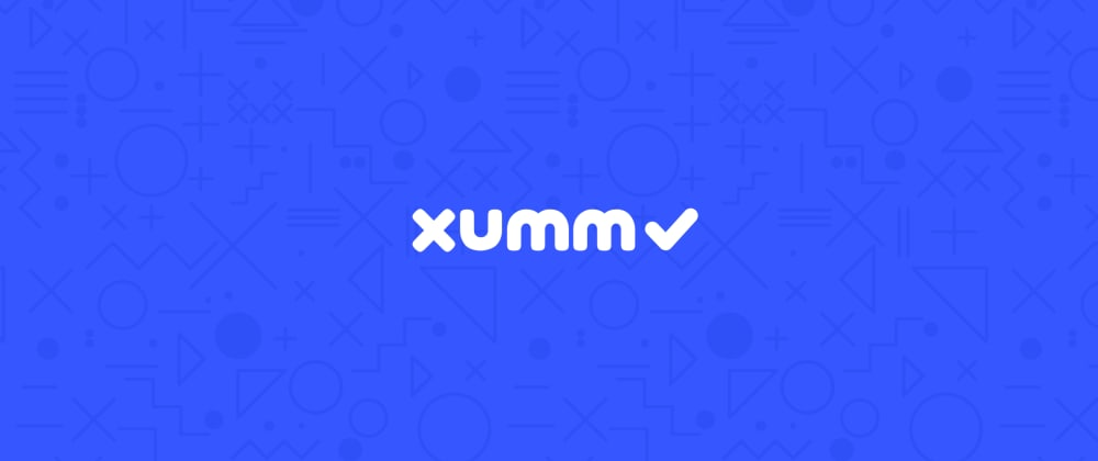 Cover image for XUMM 1.1 » 2.0 » 3.0 - Update 🎉