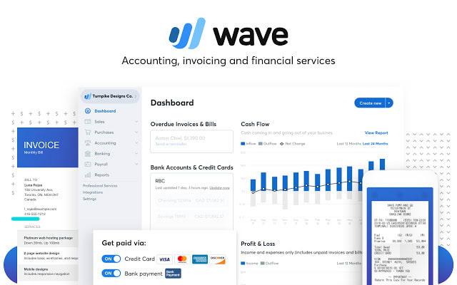 WaveApp
