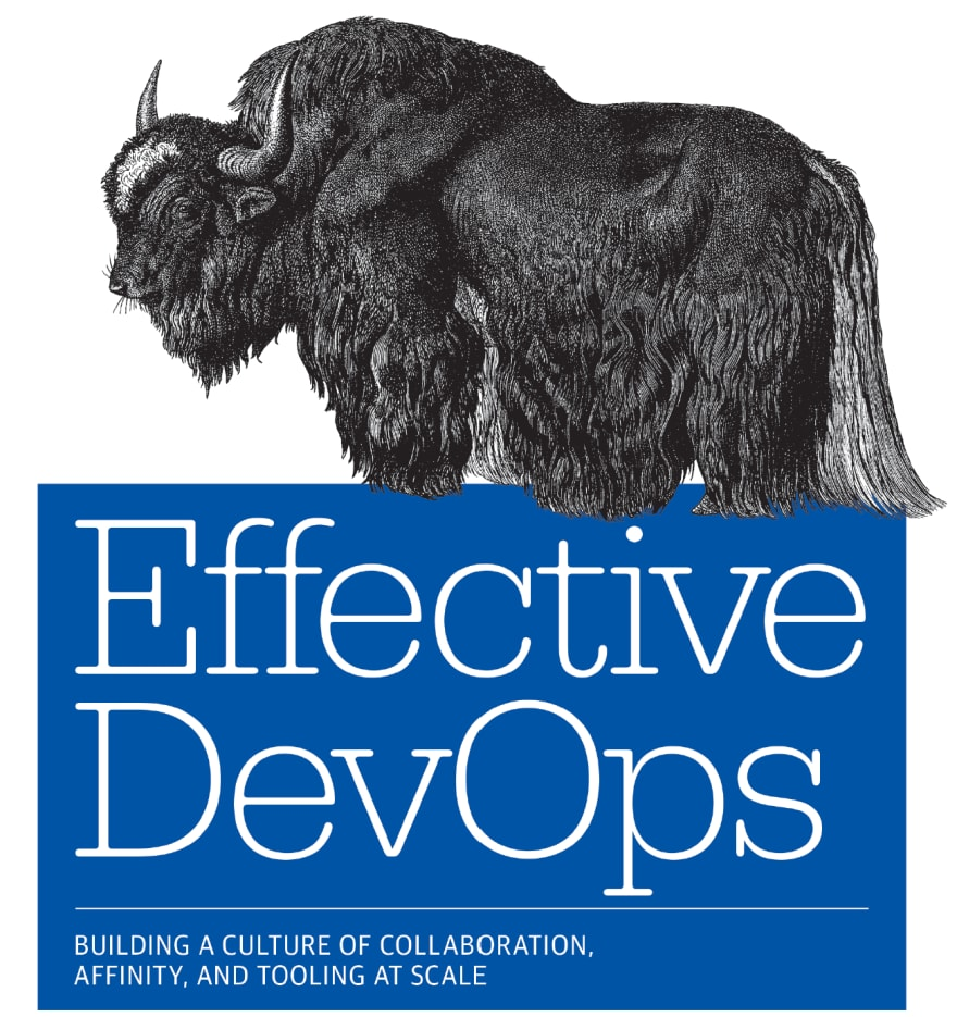 Effective Devops ebook cover