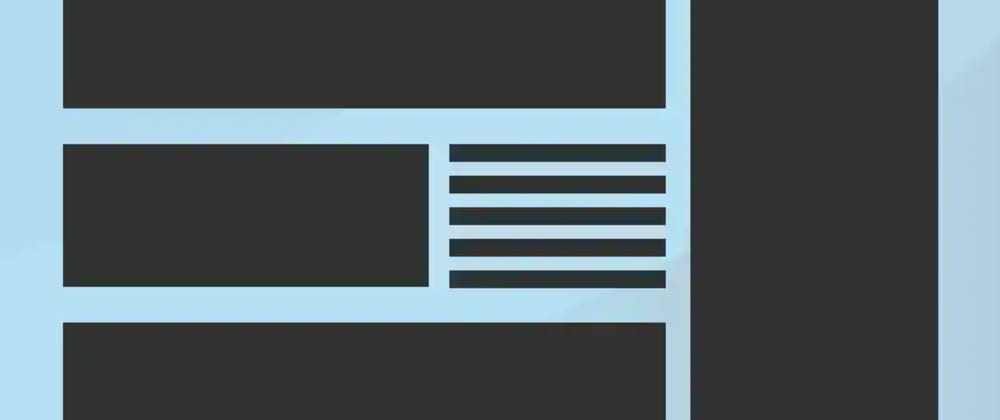 Cover image for My Favorite React Layout Components Using Flexbox And CSS Grid