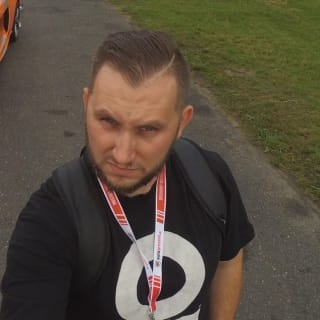 Maciej Markiewicz profile picture