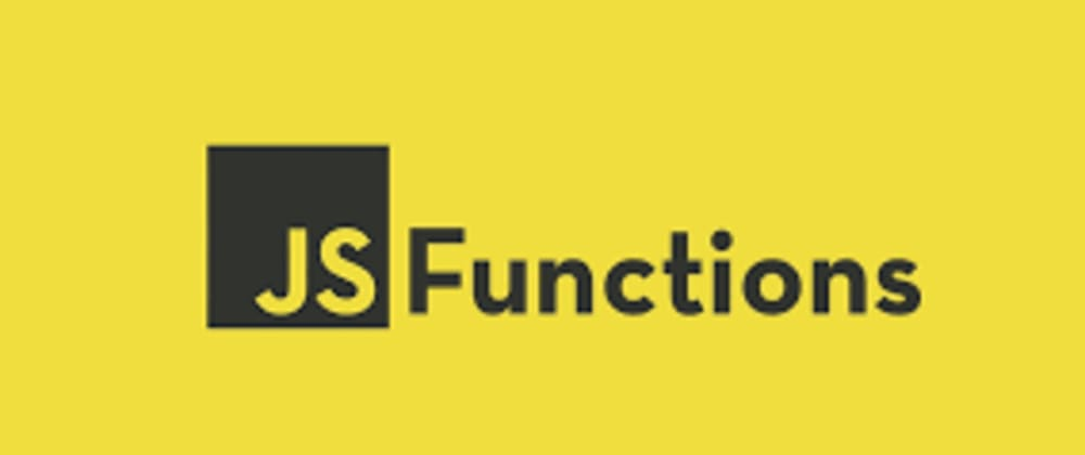 Cover image for Javascript Developers should know these ways of defining functions