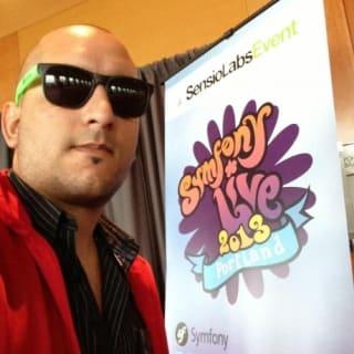 Carlos Mafla profile picture