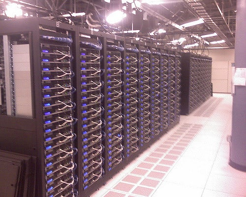A Server Farm