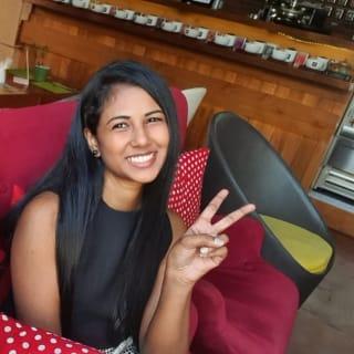 Shivanthi Fernando profile picture
