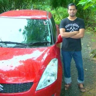 Vinod Nagaraj profile picture