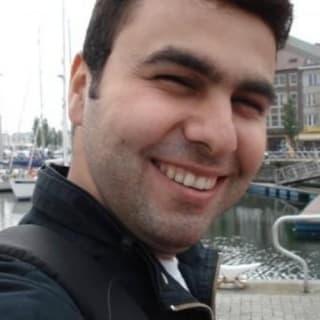 Mesut Celik profile picture