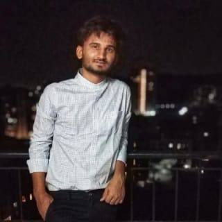 Hiren Chauhan profile picture