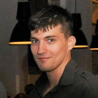 Michał Szajbe profile picture