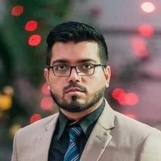 Ahad Chowdhury profile picture