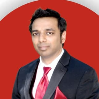 Dr. GP Pulipaka profile picture