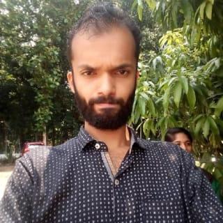 syamkumar profile picture