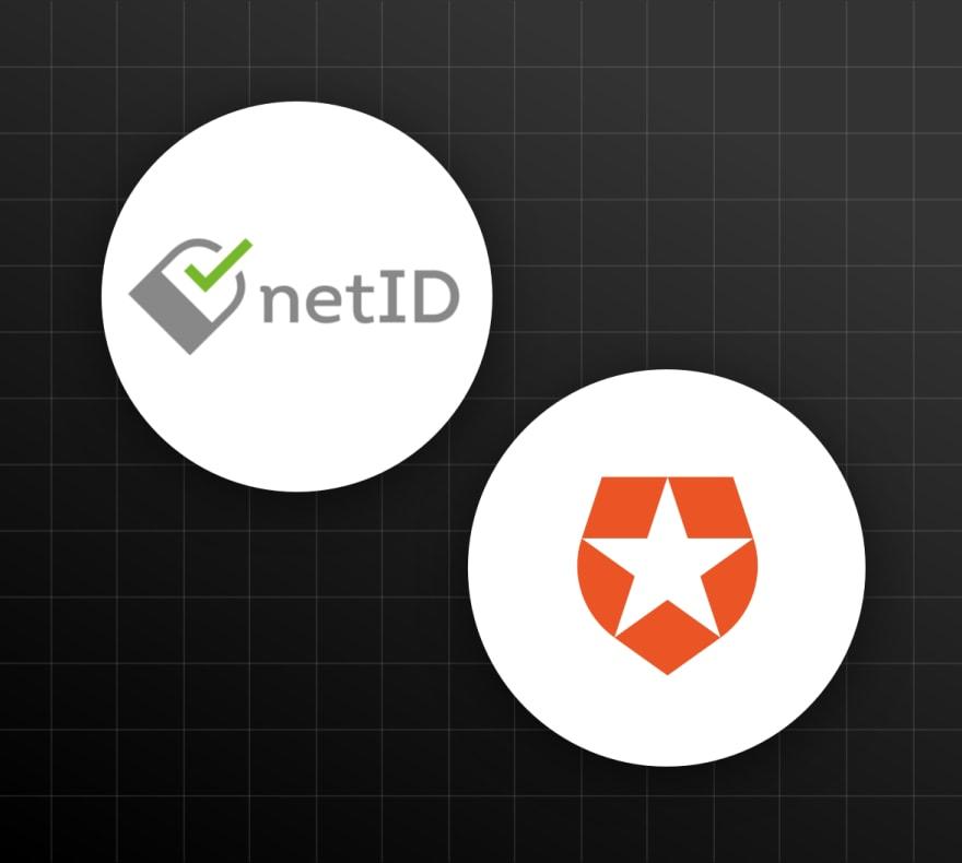 netID Integration Using Custom Connections
