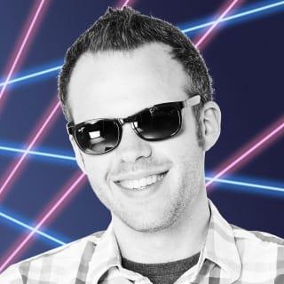 Patrick Nelson profile picture