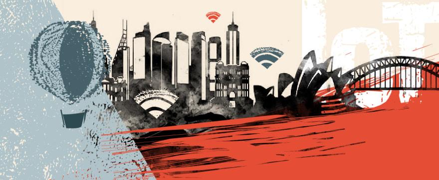 Future of IoT: Smart cities