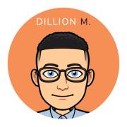 dillionmegida profile