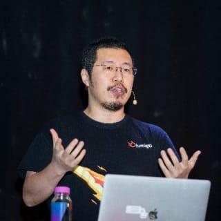 Yan Cui profile picture