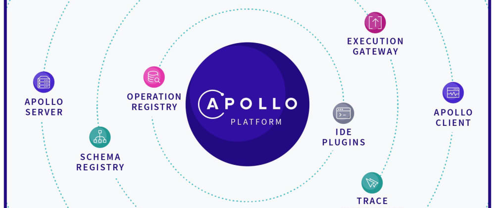 Cover image for A short overview of Apollo GraphQL platform