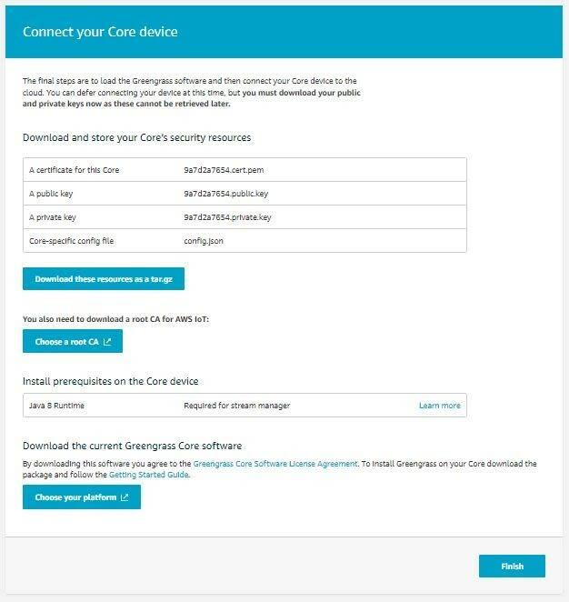 AWS_managementConsole_Download