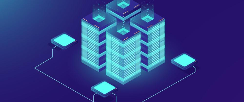 Cover image for API Servers: An Effective Alternative For Full Node Needs