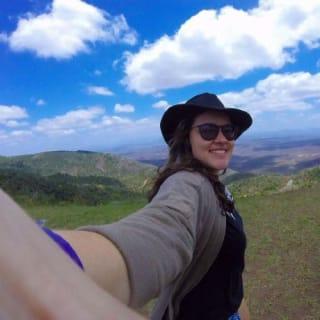 Renata Marques profile picture
