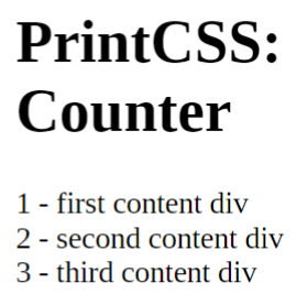 The first counter example from this article