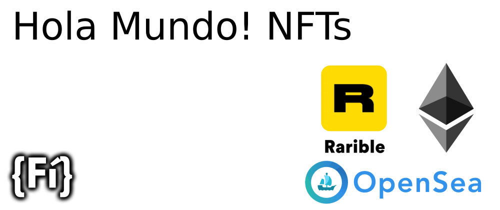 Cover image for Hola mundo! NFT