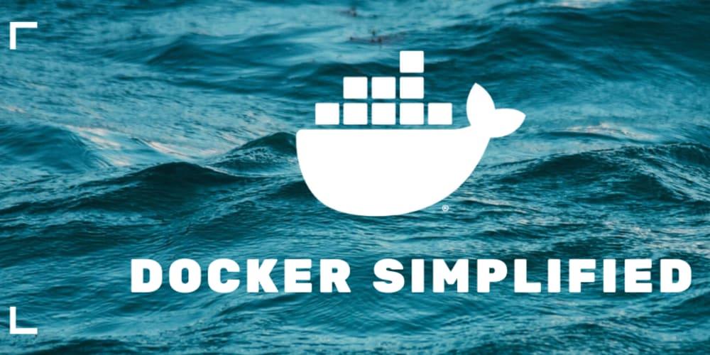 Frontend Development with Docker simplified