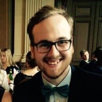 Anton Gunnarsson profile image